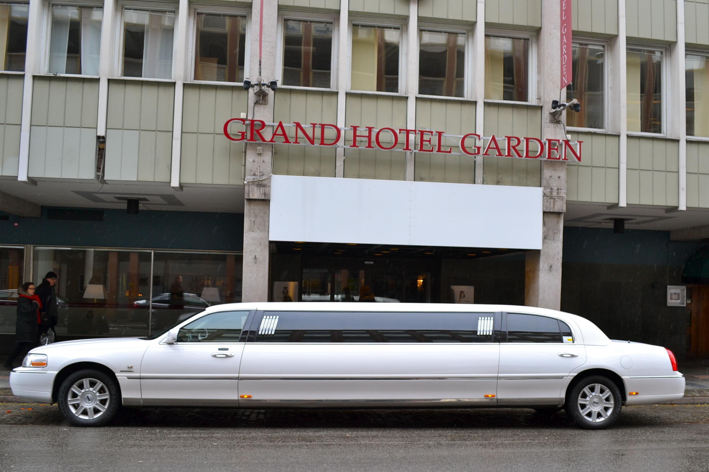 hotel garden malmö